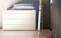 Cassettiera camera da letto