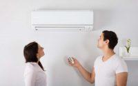 risparmiare energia condizionatori